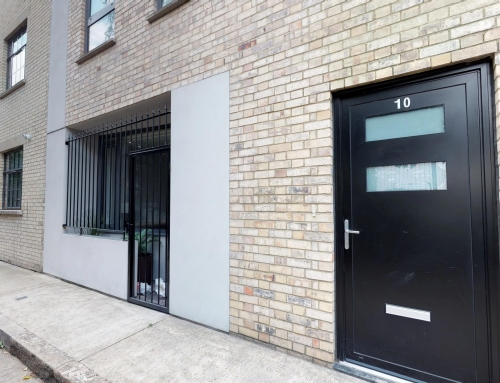 Case Study: Flintlock Close | Winkworth Estate Agents