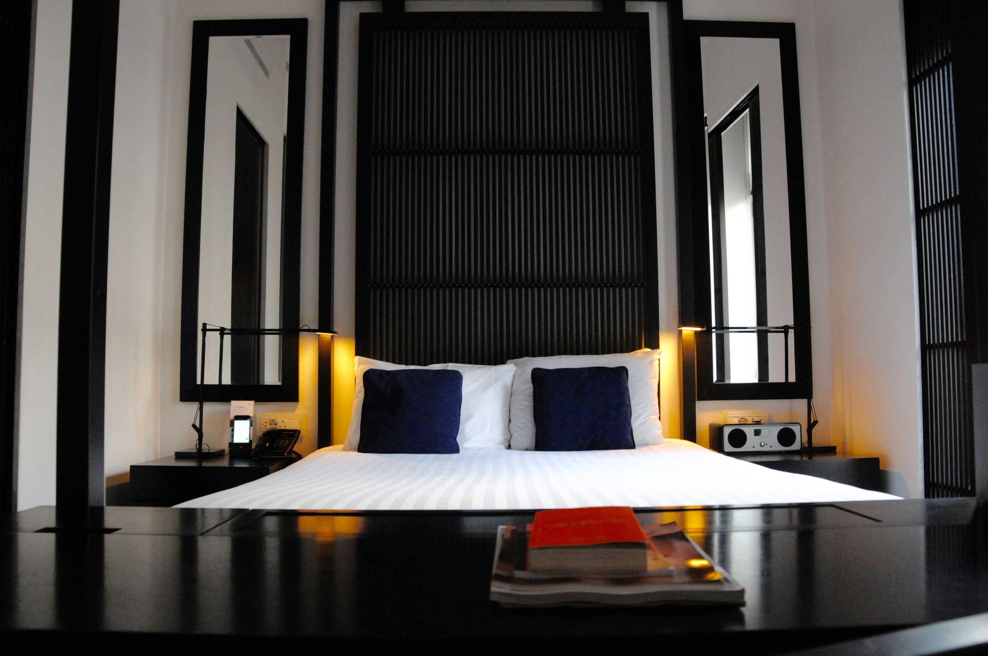 la suite black white best interior designs london hotel